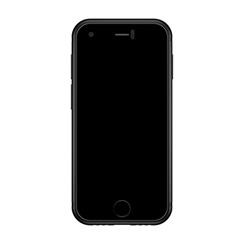 Soyes 7S Super Mini Android Smart Téléphone Portable 1 Go RAM 8 Go ROM 5.0 MP Quad Core Double SIM Double Veille Déverrouillé Poche Téléphone (Noir)