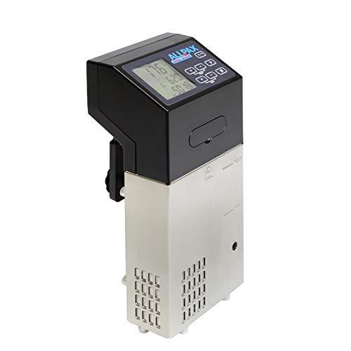 """""""DAS SOUS VIDE SV2 SPARSET"""" von Allpax - Sous Vide Thermostat SV2 + Gastronorm Behälter GN 1/1 200 mm Tiefe + Isolierung für GN1/1 Behälter"""