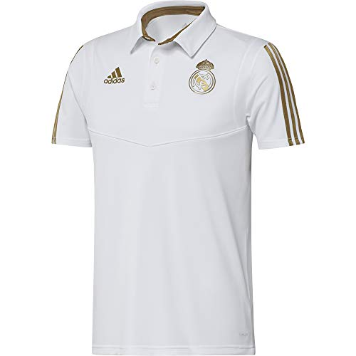 Adidas Real Madrid Camiseta Polo