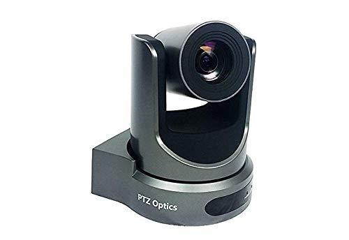 ptzoptics 20x USB gen-2USB 3.0PTZ 1080p Video Konferenz Kamera mit gleichzeitige HDMI und IP Streaming-Grau