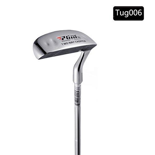 kofull Club de golf Chipper Homme bidirectionnelle Putter de golf 88,9 cm – Tug006