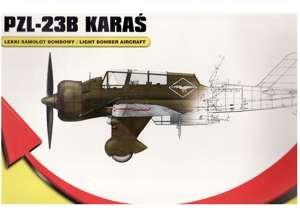 Mirage Hobby 481402-Maqueta de Media Ciudad cl. IV h.f.w. Early Production prolija Short fuselage