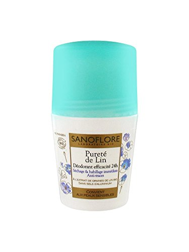 purete-de-lin-deodorant-roll-on-50ml-sanoflore