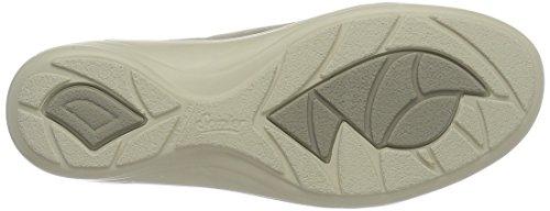 Semler B6025-253, Scarpe de Ginnastica Donna Beige (stein)