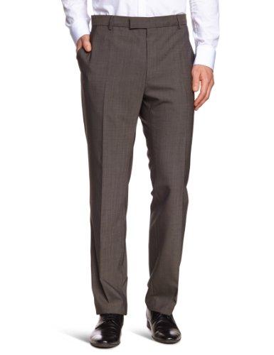 Strellson Premium 11000317 / L-James - Pantalon De Costume - À Pinces - Homme Gris (190)