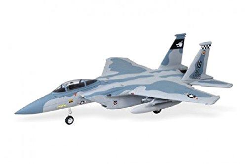 Flugzeug Rc Edf (FMS F-15 McDonnel Douglas Eagle 710mm EDF PNP FMS010PSCAM)