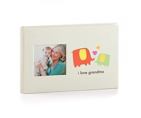 Pearhead 'I Love Grandma' Boasting Book Brag Book Photo