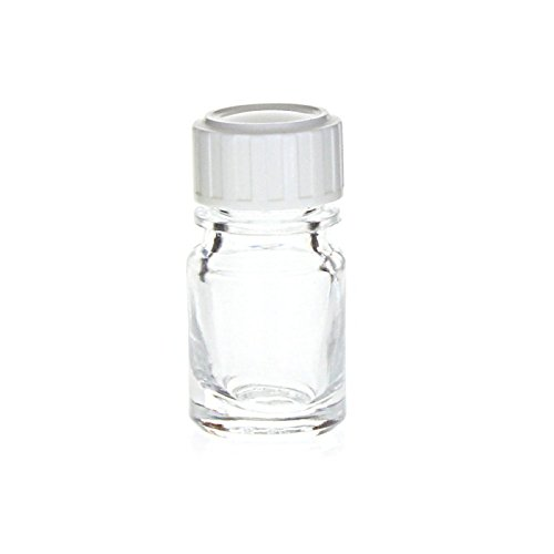 Flacon verre 2 ml