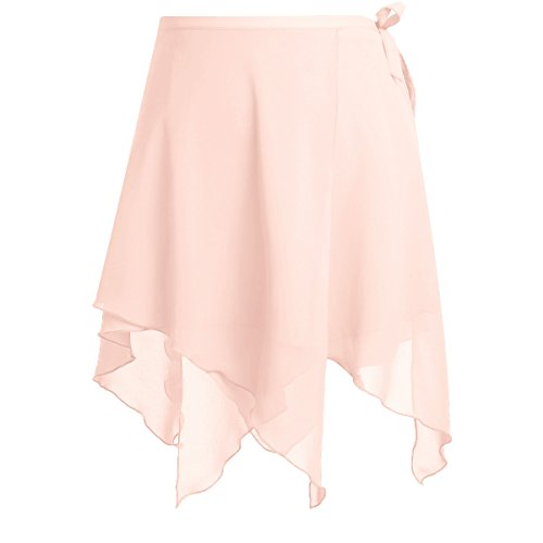 - Rosa Damen Tanz Kostüm