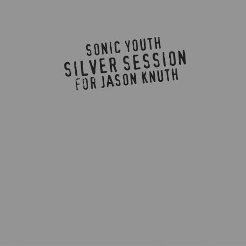 Silver Session (Sonic Sessions)
