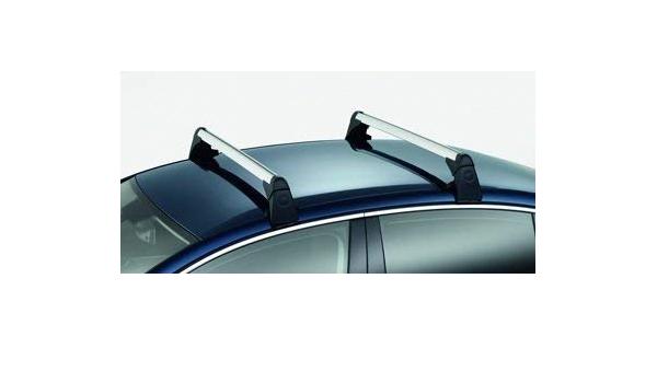 Volkswagen Original Vw Ersatzteile Passat 3c Original Grundträger Dachträger Limousine Auto