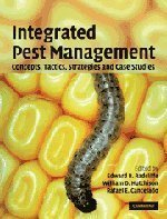 Integrated Pest Management: Concepts, Tactics, Strategies and Case Studies (2009-01-05) par Unknown