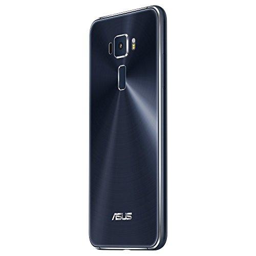 Asus ZenFone 3 Smartphone, Dual SIM, Display da 5.2