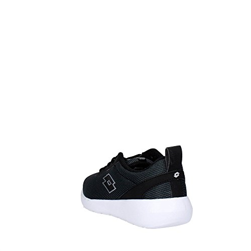 Lotto S9014 Sneakers Damen Schwarz