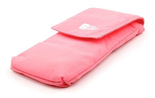 Rosafarbenes Outdoor-Case mit Gürtelschlaufe für Ihr Apple iPhone 7 Smartphone Rosa
