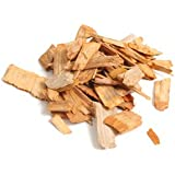 Whisky Oak Barbecue Wood Smoking Chips