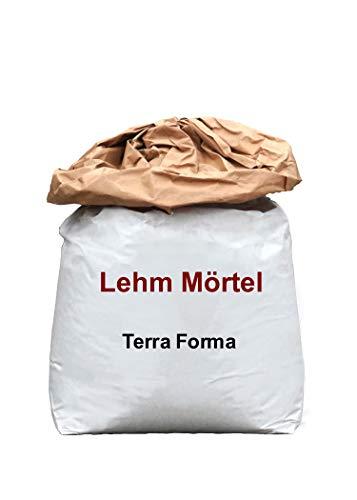 Terra Forma Lehmmörtel a 25 kg