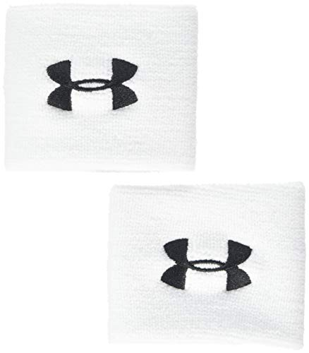 Under Armour UA Performance Wristbands Muñequeras