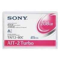 Cartridge Sony AIT-2 Turbo 80/208 GB (mit Chip) Sony Zip