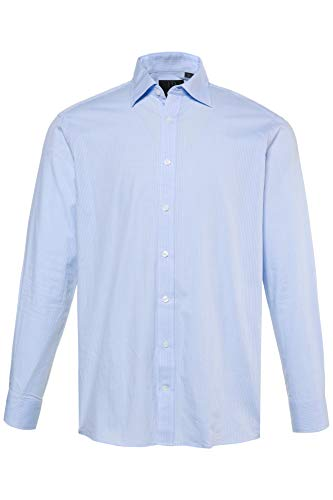 Jp 1880 -  camicia classiche - uomo blau xxxxl