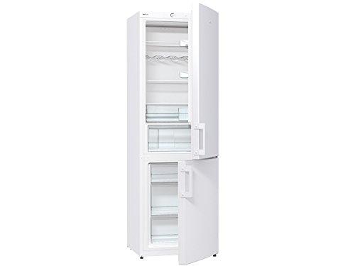 Preisvergleich Produktbild Gorenje RK 6193 EW Stand Kühl-Gefrier-Kombination Weiß