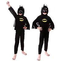 Baby & Sons Superhero Costumes for Boys, Kids   Avenger Dress for Kids Boys   Halloween Costume for Kids   Halloween…