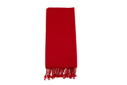 ritz-collection-pashmina-para-mujer-rojo-bright-red-70x200cm