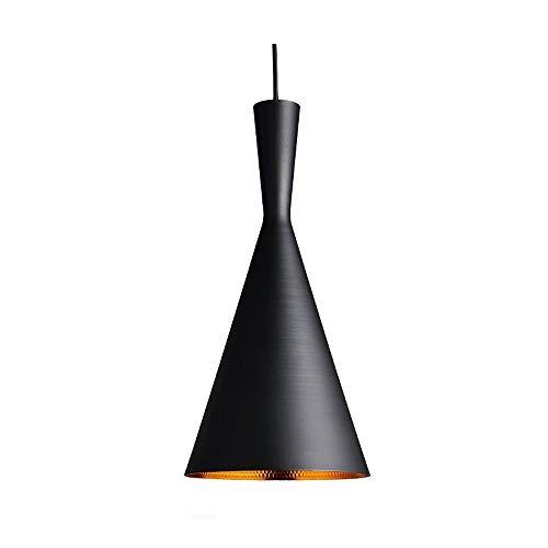 Unimalllampada a sospensione industriale plafonierain stile vintage luce da soffitto steampunk in metallo per cucina salabar ristorante lampadario loft e27 attacco(non include lampadine)