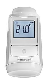 Honeywell Home Tête thermostatique de radiateur pour système evohome (B00MPJER4E)   Amazon price tracker / tracking, Amazon price history charts, Amazon price watches, Amazon price drop alerts