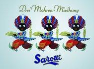 sarotti-mohren-aimant-magnet-metal-plat-nouveau-6x8cm-vm059a