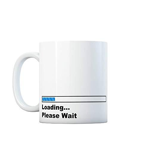 AICUP Lustig Laden Tassen Geschenke Reisen Bier Porzellan Kaffeetassen Becher Kaffee Reisen Creactive Lustige Tassen Keramik Weiß Tassen Abziehbild Porzellan Teetassen