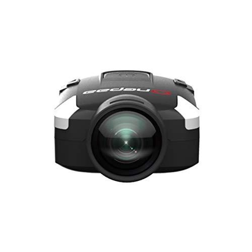 Telecamera HD DV Camera X2000 NTK96660 Kit fotocamera Sport DV 2K Ultra HD FPV (Colore: Nero)