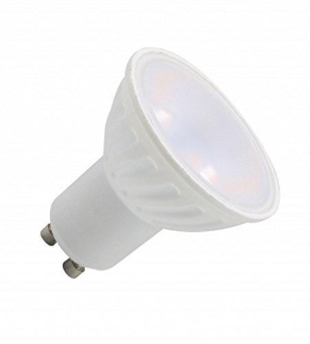 LED GU10 Lampe Straher Reflektorlampe 5 Watt 470 Lumen 3000K warm weiß 170-250V/AC - AB 20,- € EK FRACHTFREI IN
