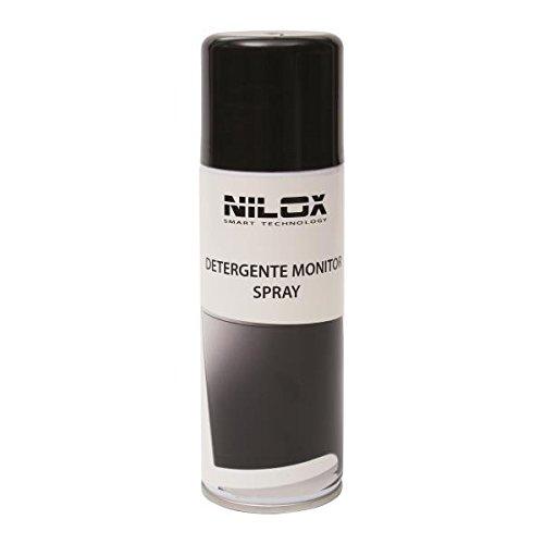 Nilox mousse de spray détergente pour tous les types d