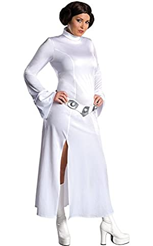 Lady Star Wars Costumes - Women's Princess Leila™