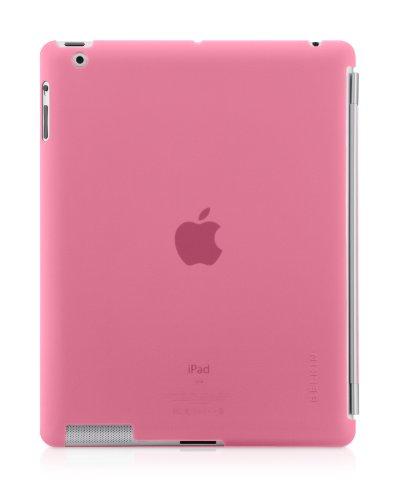 Belkin Snap Shield Schutzhülle für iPad 2-Parent rose -