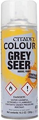 Citadel+Bombe+sous-couche+-+A%C3%A9rosol+Contrast+Grey+Seer