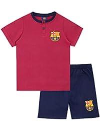 53a8fcd0bcbbf4 FC Barcelona Boys Football Club Pyjamas