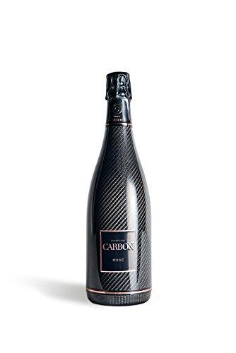 Carbon Champagne, Rosado - 750 ml