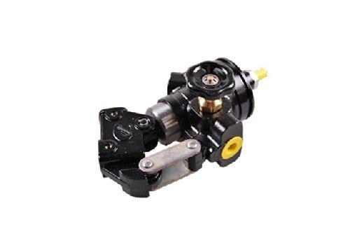 Anhänger Kipper Pumpe Handpumpe Hydraulikpumpe einfach wirkend Typ P20 S1 ohne Tank 20ccm 150bar
