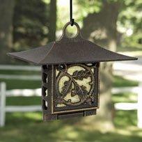eichenblatt-vogelfutterstation-ol-reiben-bronze