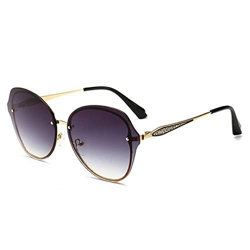 North King Sonnenbrille,Polarisierte Sonnenbrille Frau Walker Sonnenbrille Fahren Sportbrillen Angeln Golfbrille