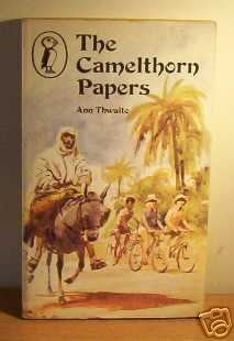 The Camelthorn papers