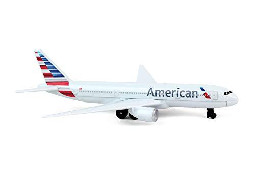 ing RT1664 American Airlines Flugzeug Einzel ()