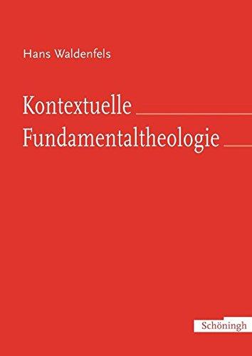 Kontextuelle Fundamentaltheologie: Grundwissen der Bibelkritik