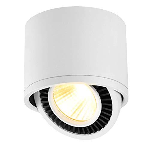 Budbuddy 15W Foco LED Lámpara techo LED Luz techo