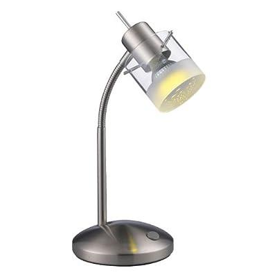 Tischleuchte Tischlampe Leselampe Leselicht Leseleuchte Tischlicht Licht BEAM von Esto - Lampenhans.de