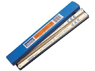 Roughneck-en plastique épais main clip 25mm 1dans
