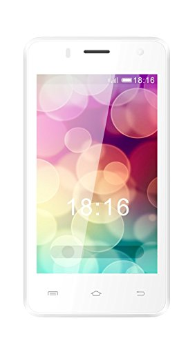 Intex Cloud N IPS (White)