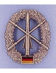 BW Barettabzeichen Bundeswehr, verschiedene Truppengattungen